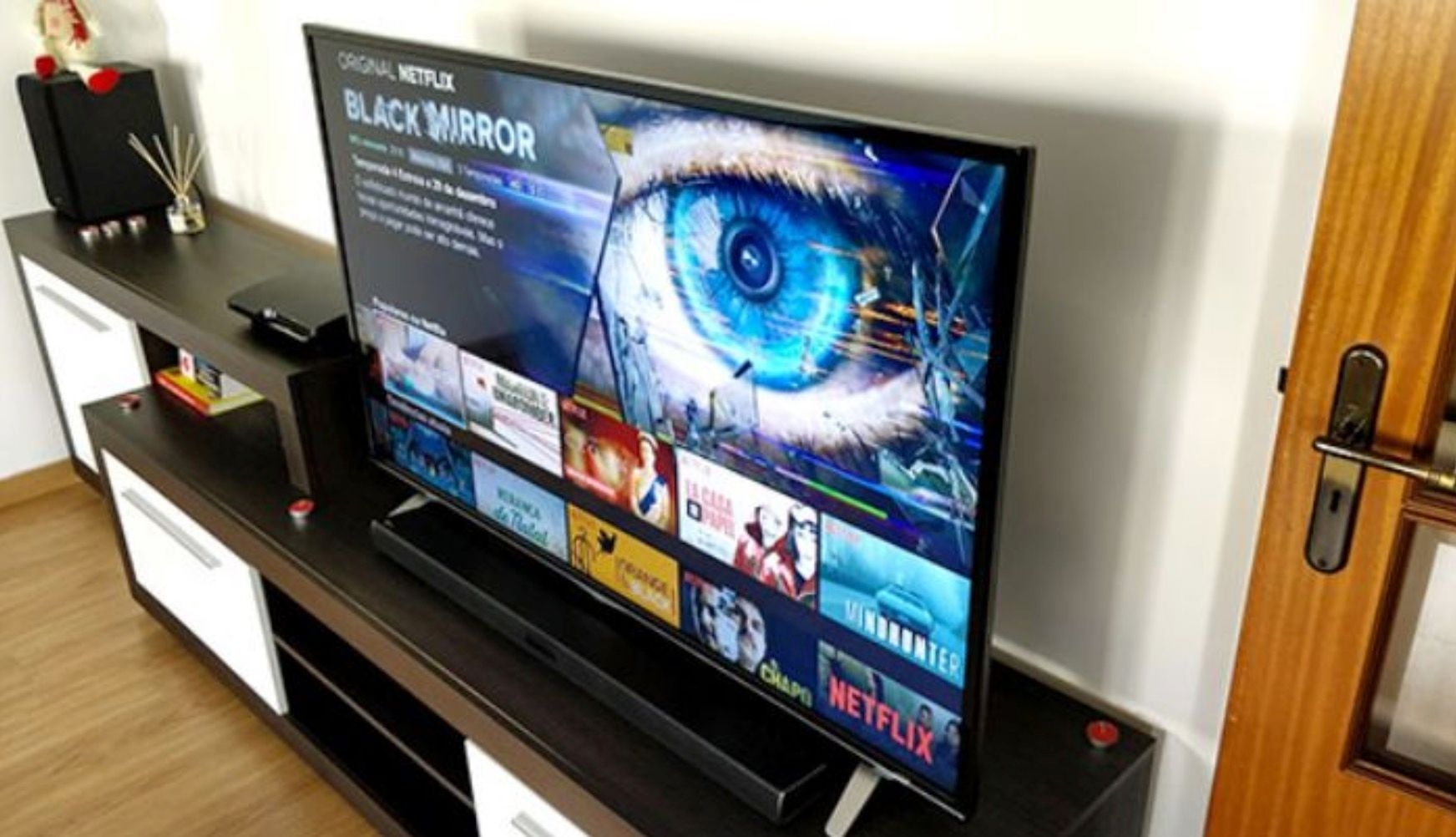 Mejor TV 4K Barato 2018
