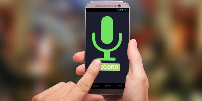 Mejor aplicacion para grabar llamdas Android 9 Pie