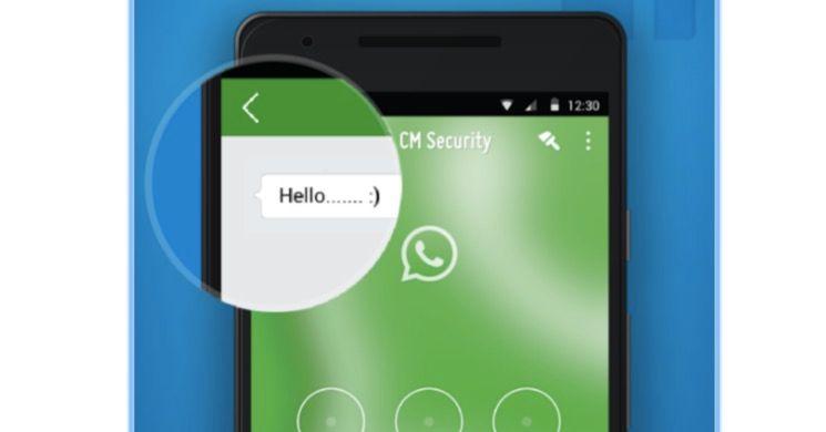 Mejor app para proteger WhatsApp en Android