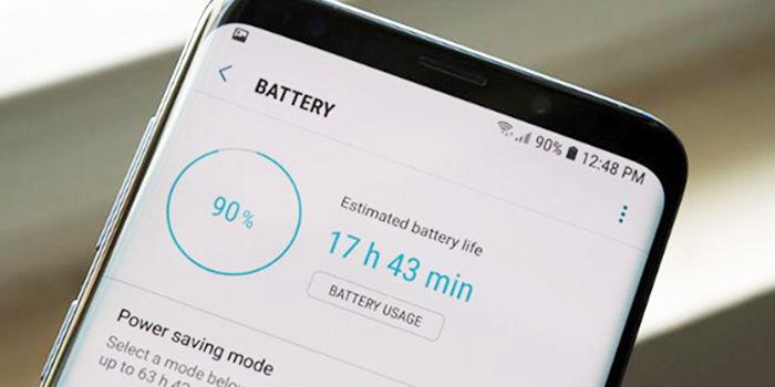 Mejor bateria para moviles