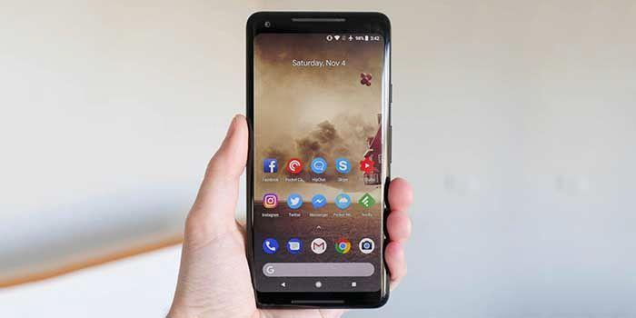 Mejor momento comprar Google Pixel 2 XL