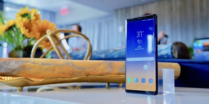 Mejor móvil resistente al agua de 2018