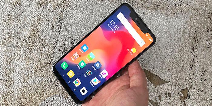 Mejor oferta Xiaomi Mi 8