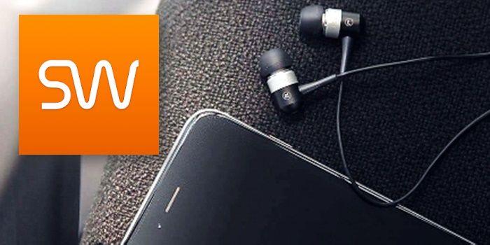 Mejora la calidad de sonido de tus auriculares baratos con esta app