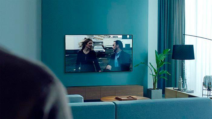 Mejorar imagen para ver peliculas y series Android TV