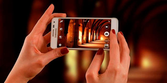 Mejorar la calidad de las fotos en Android