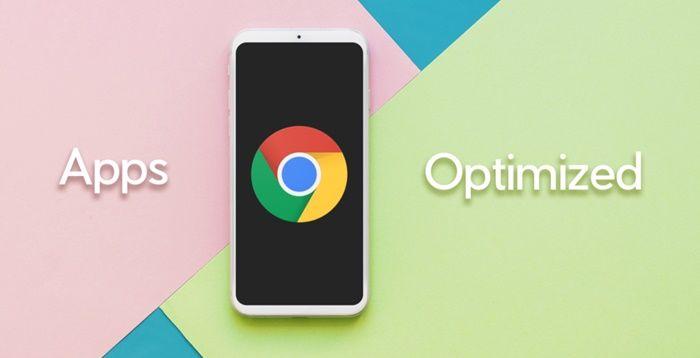 Mejorar rendimiento de Chrome en Android