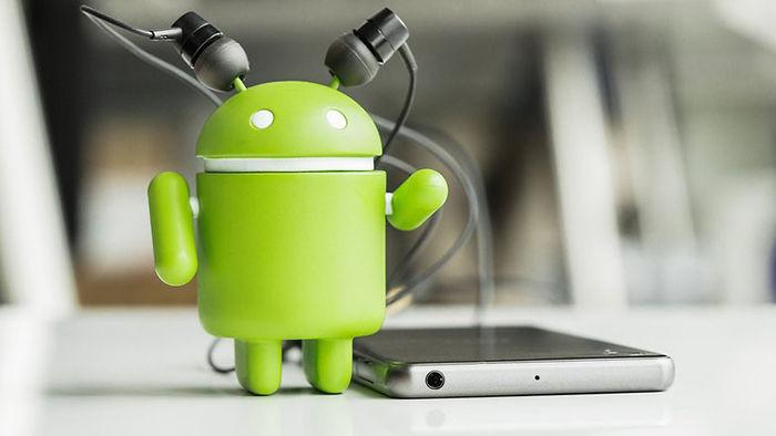 Mejorar volumen en Android