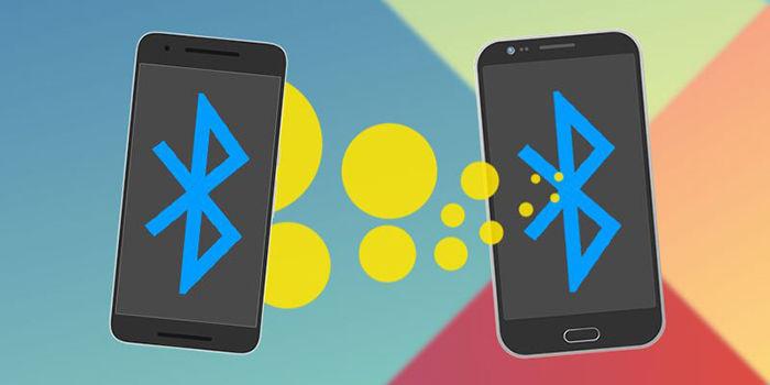 Mejoras Bluetooth 5 1