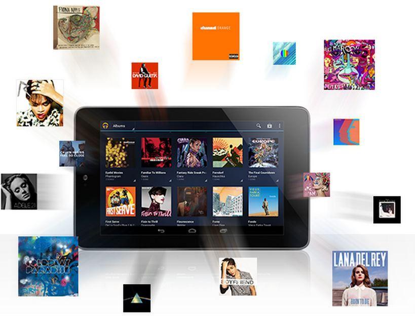 Mejoras aps para tablets android de 2015