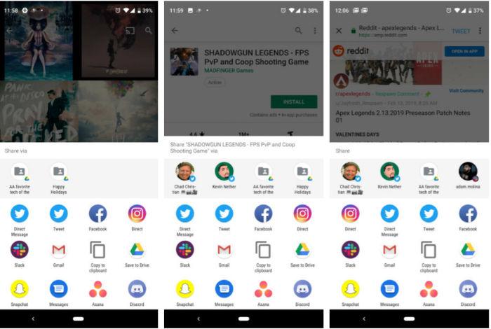 Mejoras que esperamos ver en Android Q