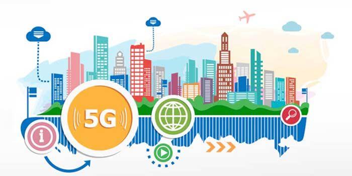 Mejoras reales 5G