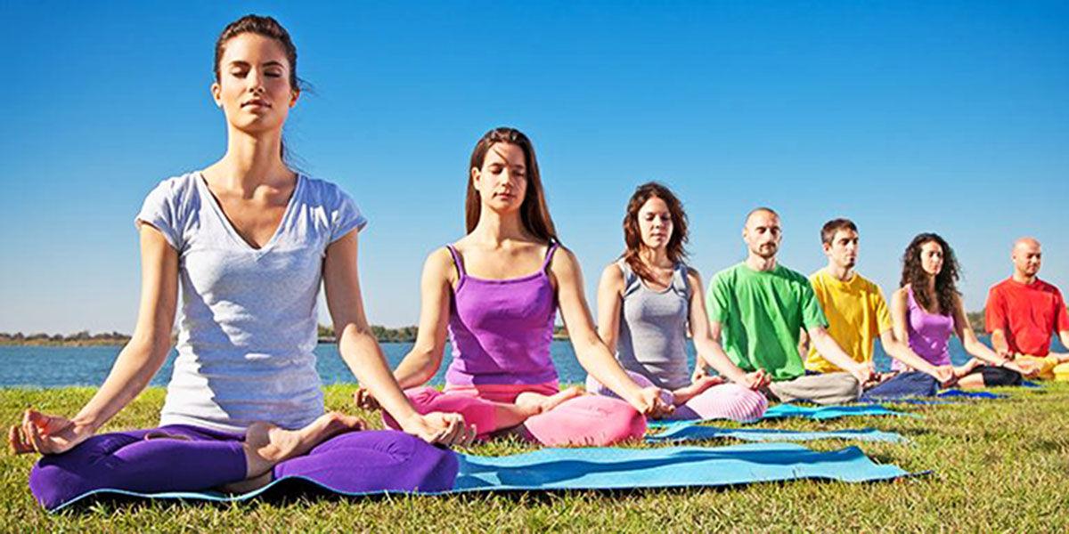 Mejores 5 apps meditacion