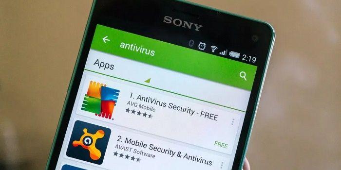 Mejores antivirus para Android de 2018