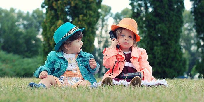 Mejores aplicaciones bebés para Android