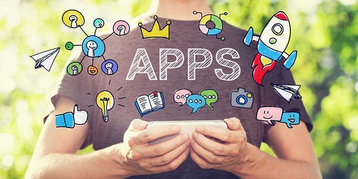 Mejores aplicaciones del mes agosto 2018 Android