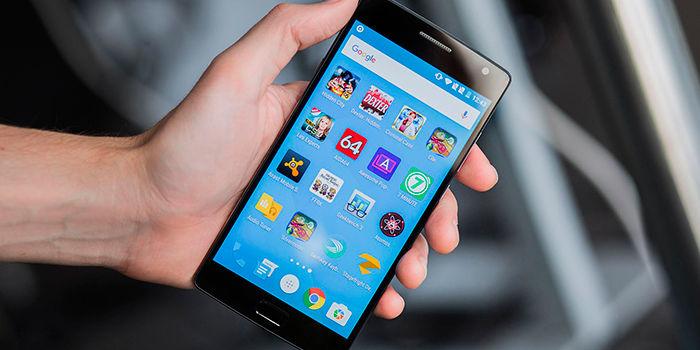Mejores aplicaciones para Android agosto 2018