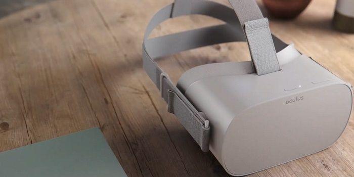 Mejores aplicaciones para las Oculus Go