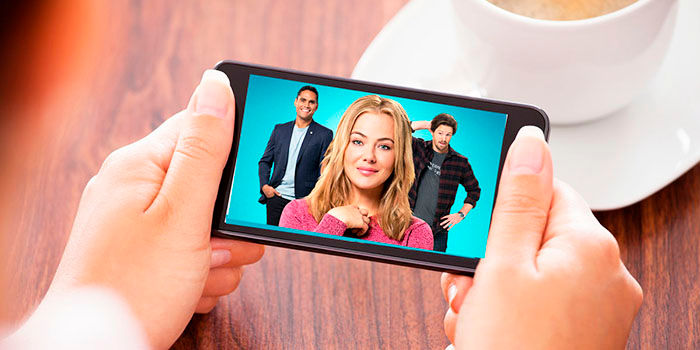 Mejores aplicaciones para ver TV gratis