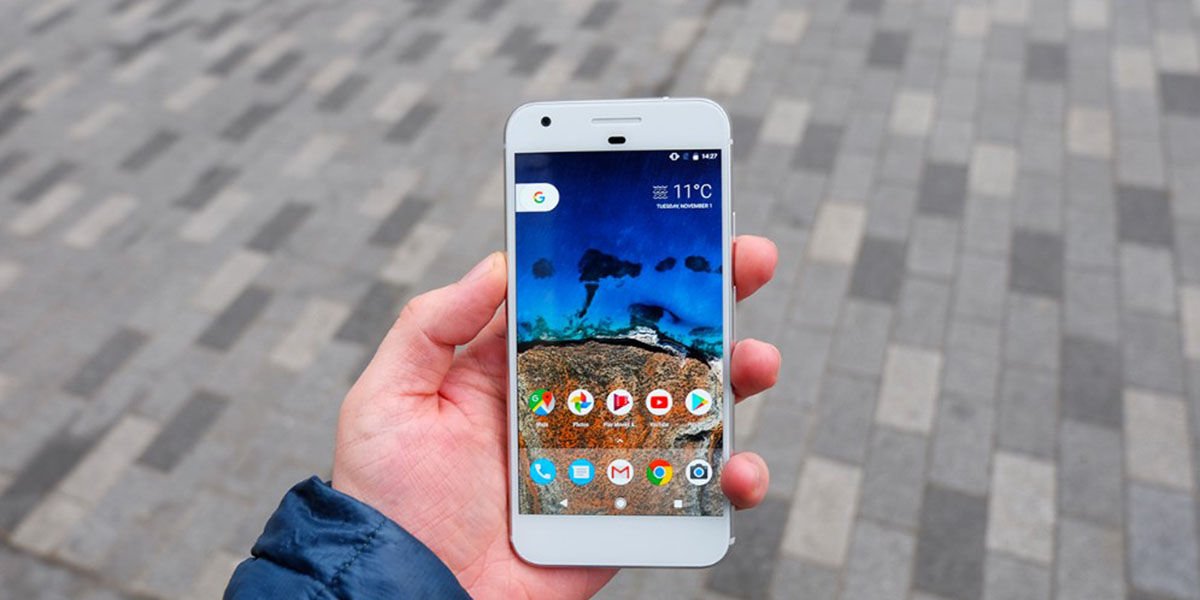 Mejores apps Google Pixel