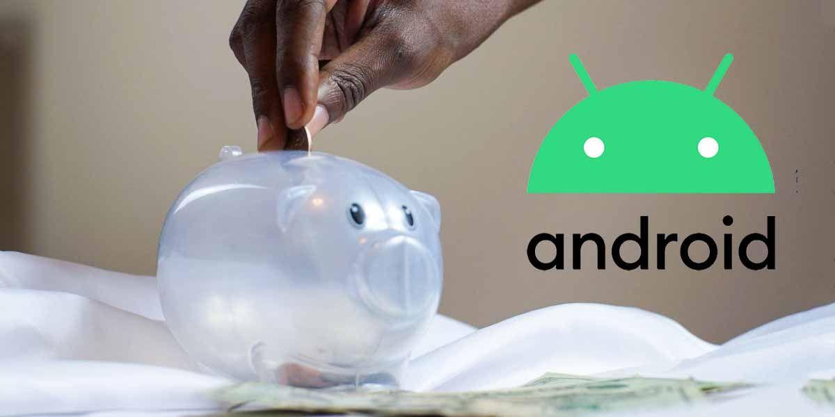 Mejores apps de Android para ahorrar dinero