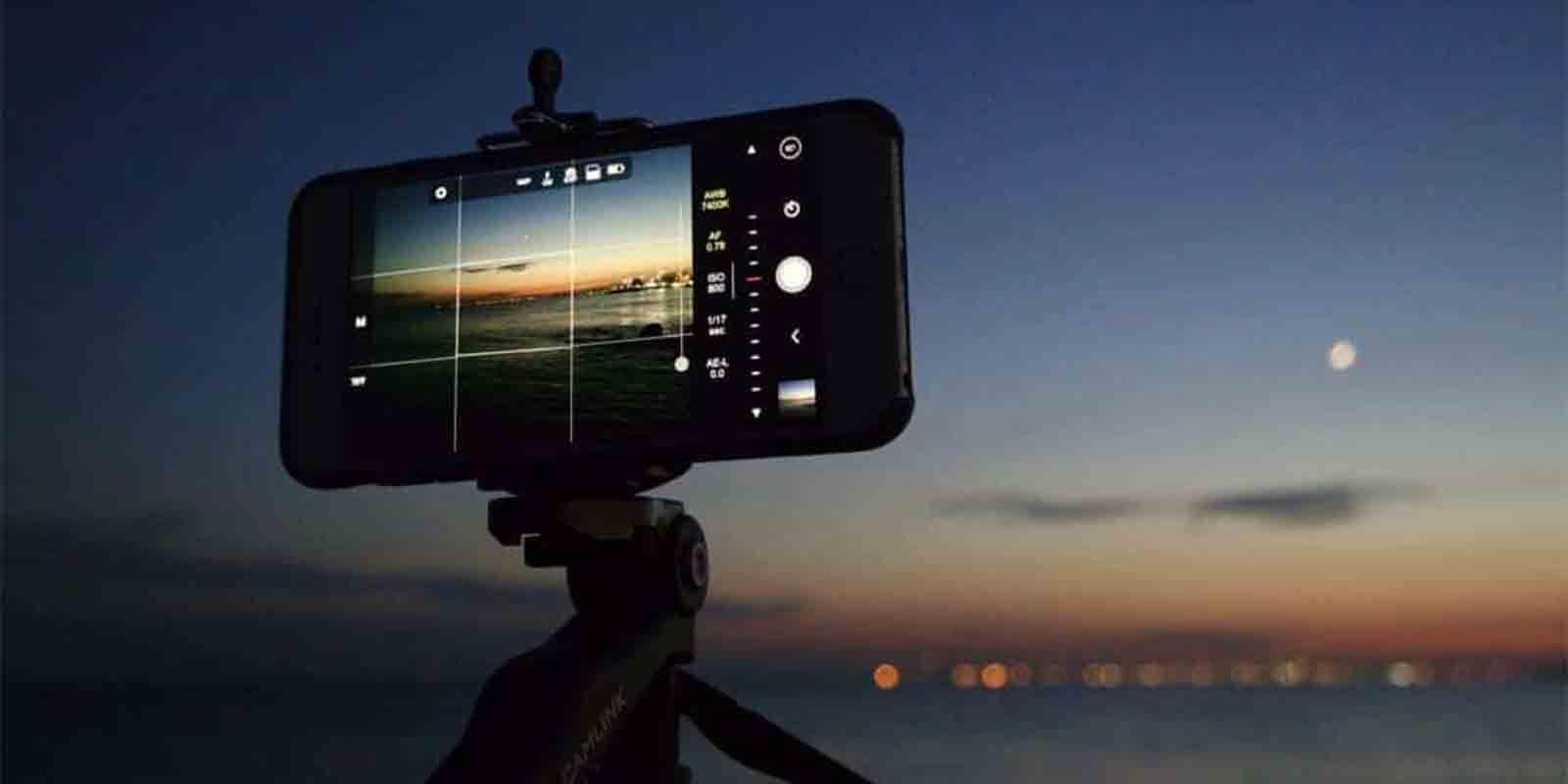 Mejores apps de cámara Xiaomi