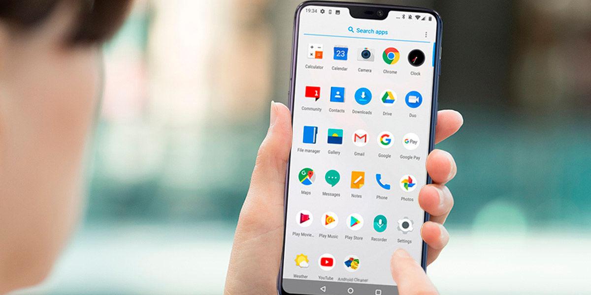 Mejores apps de la semana para Android julio 2019