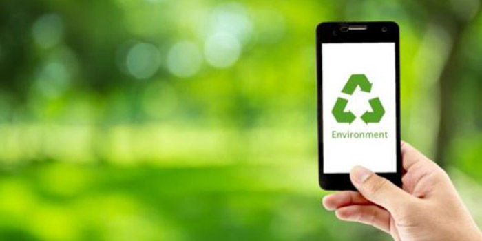 Mejores apps ecologicas