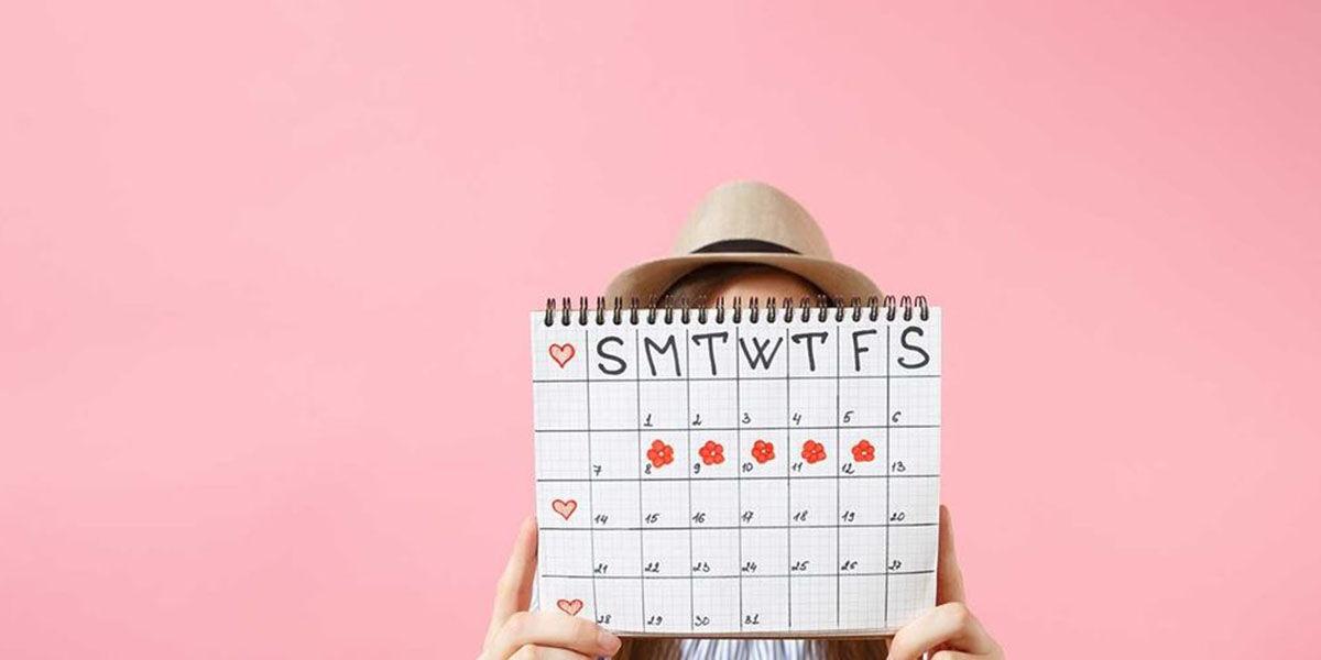 Mejores apps menstruacion