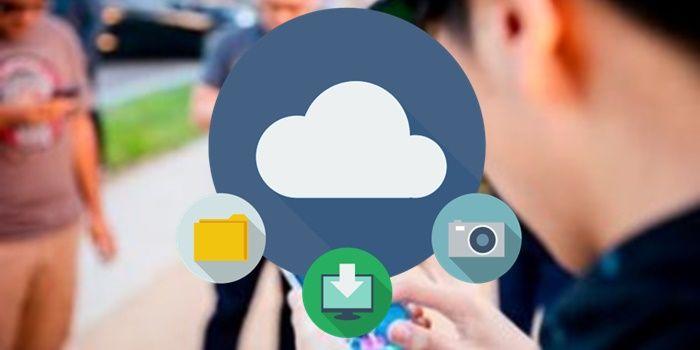 Mejores apps para guardar archivos en la nube Android