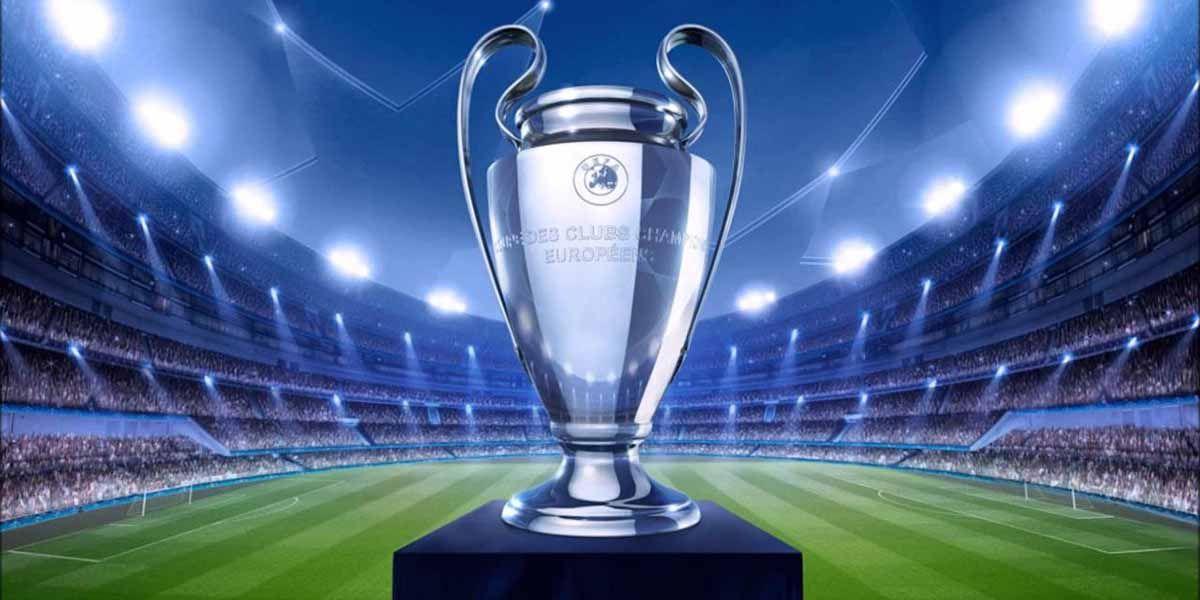 Mejores apps para seguir los resultados de la Champions League
