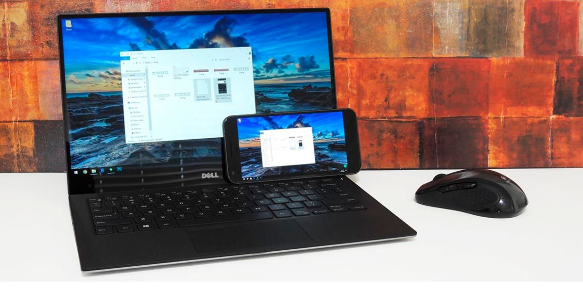 Mejores apps para usar tu Android como segunda pantalla del PC