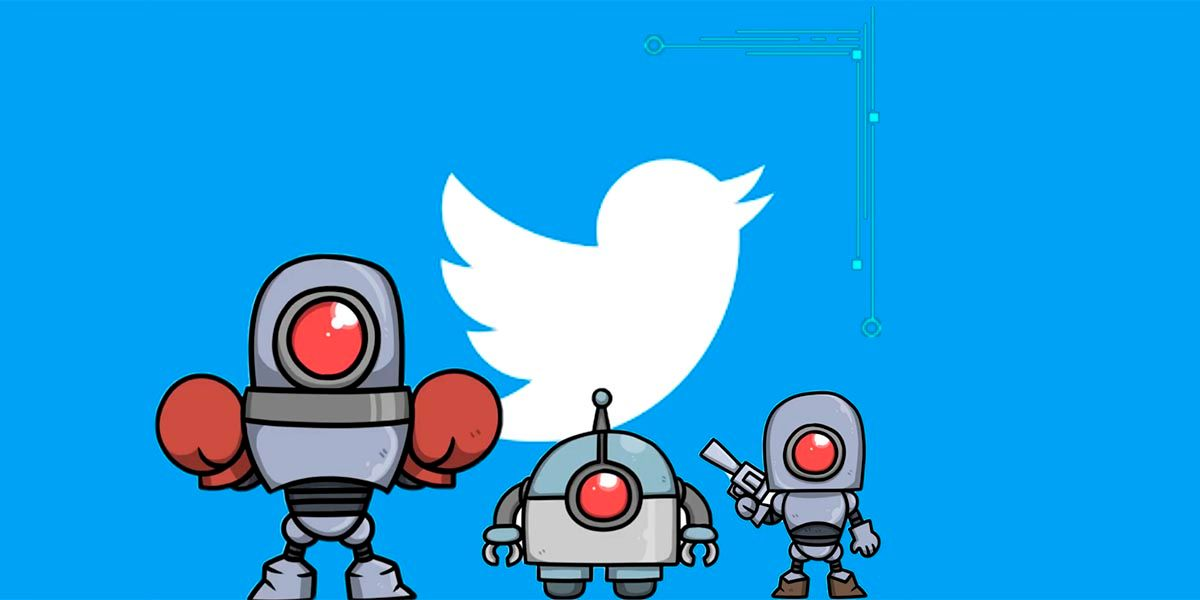 Mejores bots Twitter