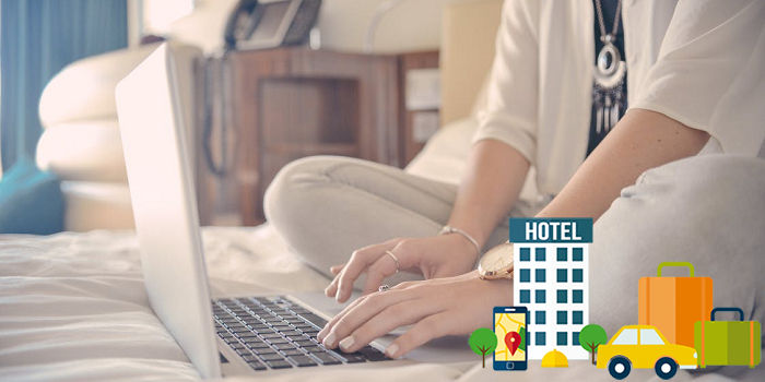 Mejores buscadores de hoteles para Android