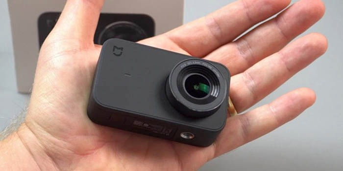 Mejores cámaras 4K 2018