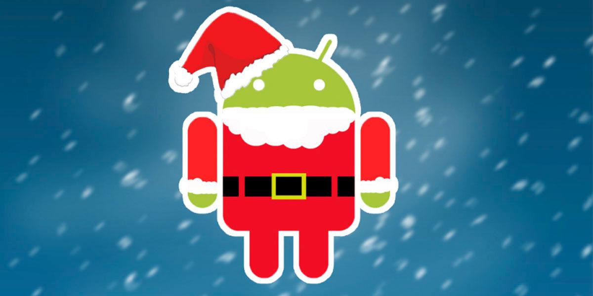 Mejores fondos de Navidad