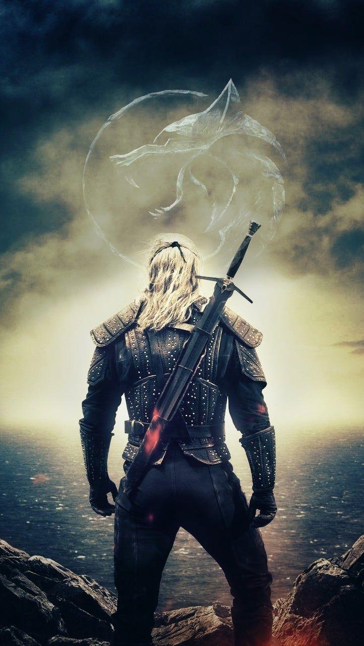 Mejores fondos de monitor The Witcher 2