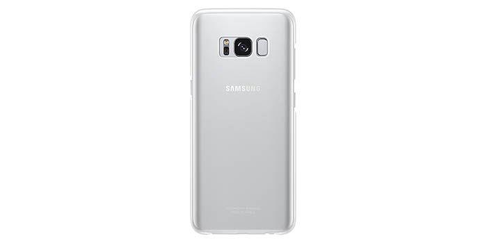 Mejores fundas Galaxy S8