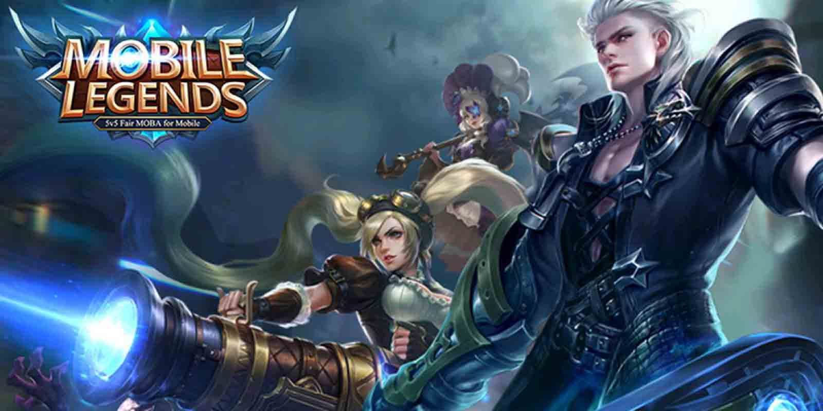 Mejores héroes Mobile Legends