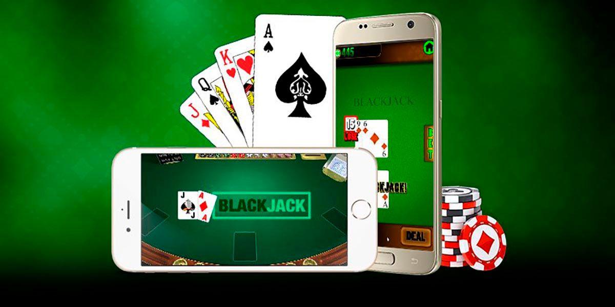 Mejores juegos de Blackjack para Android