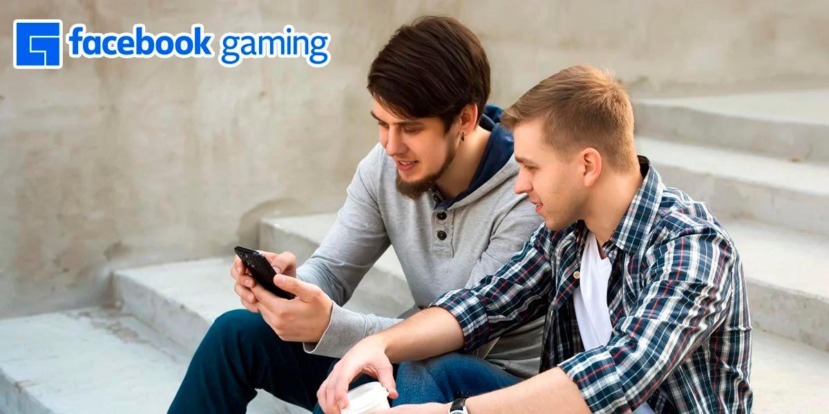 Mejores juegos de Facebook Gaming para jugar con amigos