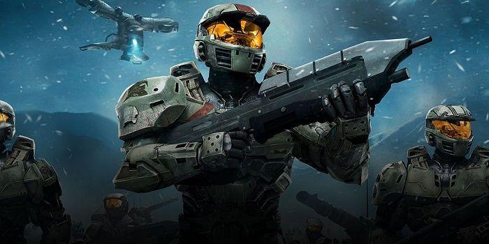 Mejores juegos de Halo para Android