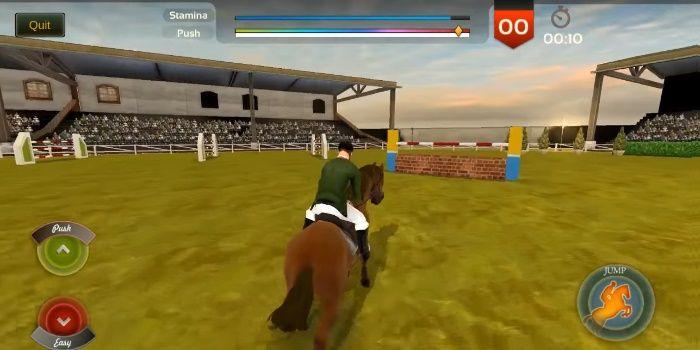 Mejores juegos de caballos para Android