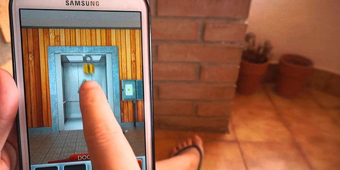 Mejores juegos de escapismo para Android