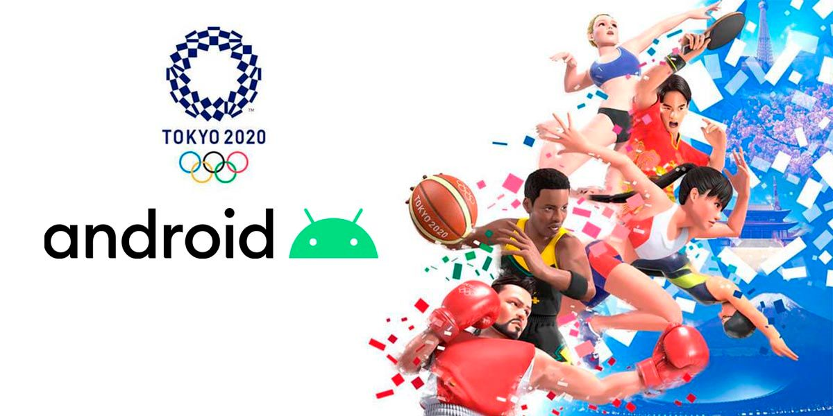 Mejores juegos de las Olimpiadas para Android