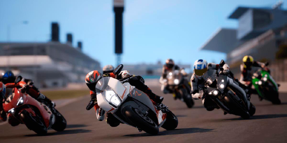 Mejores juegos de motos para moviles