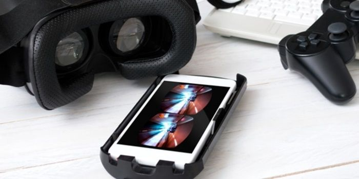 Mejores juegos de realidad virtual para Android