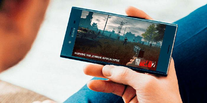 Mejores juegos de terror para Android 2018