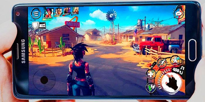 Los 4 Mejores Juegos Para Android De Junio 2018