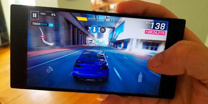 Mejores juegos para coches Android 2018